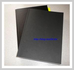 Notizbücher leider nicht von brandbook