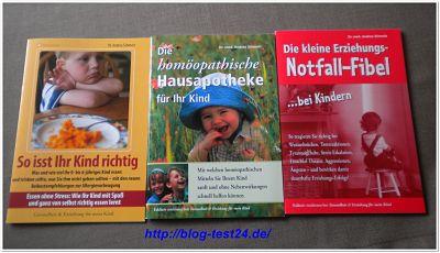3 Broschüren von Elternwissen
