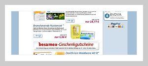 besamex Pharma Versandapotheke