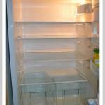 Hygiene im Kühlschrank