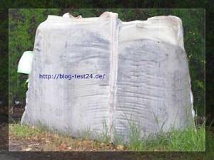 Big Bags einfach bedrucken