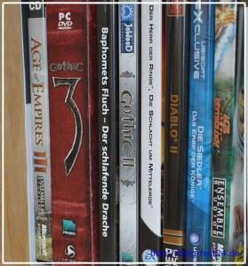 Älter PC Spiele