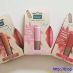 Kneipp Lippenpflege mit Farbe