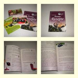 Rezepte und Informationen rund um die Aronia Pflanzen