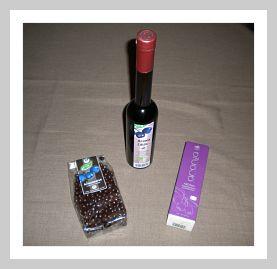 Aronia Produkte