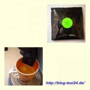 Paduno Kaffeepads