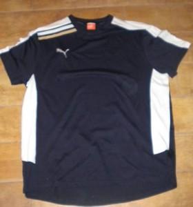 T-Shirt Paraad Woche 4