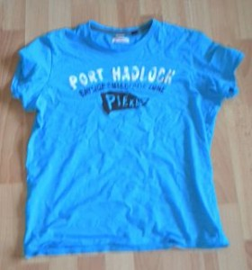 T-Shirt Parade Woche 6
